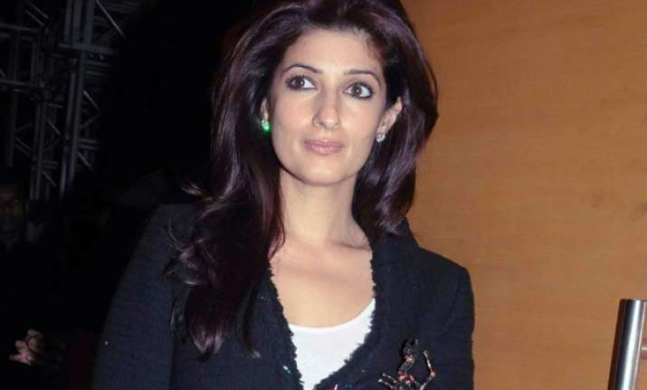 omg twinkle khanna witnessed sexual abuse as a child