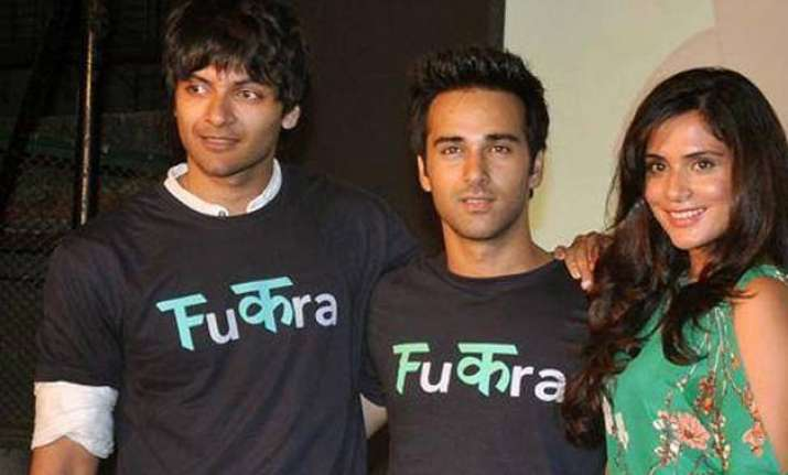 fukrey sequel to roll in august with original cast