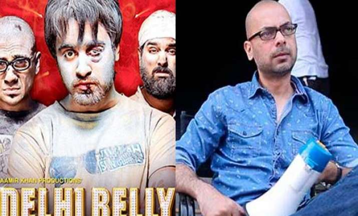 delhi belly writer akshat verma loses cool over simpson t