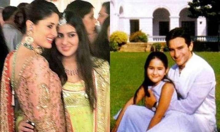 saif ali khan on daughter sara heartbreak and pregnancy