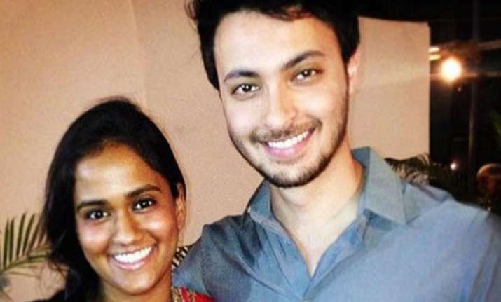 salman khan s sister arpita khan s wedding preponed to take