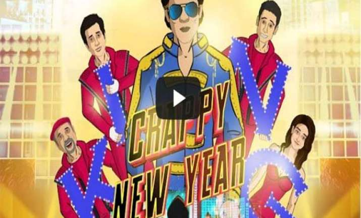 happy new year s cast will not be happy after watching this