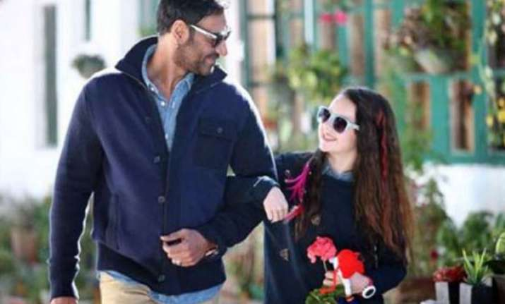 shivaay ajay devgn buys 2000 soft toys dolls for on screen
