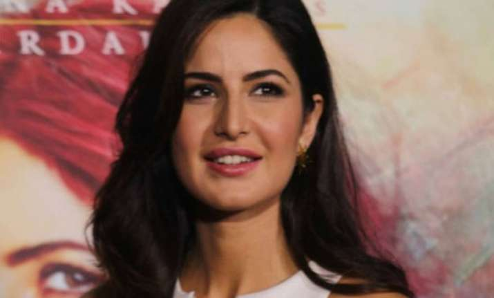 katrina says fitoor new despite having read great