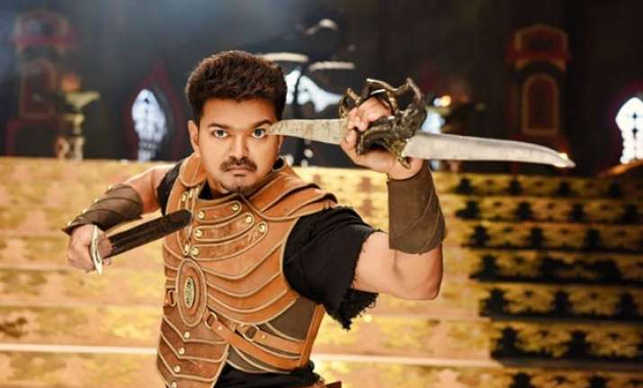 puli movie review hindi version lost in translation