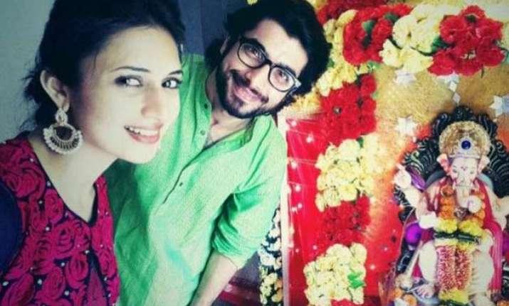 divyanka triphati s ex boyfriend ssharad malhotra expresses