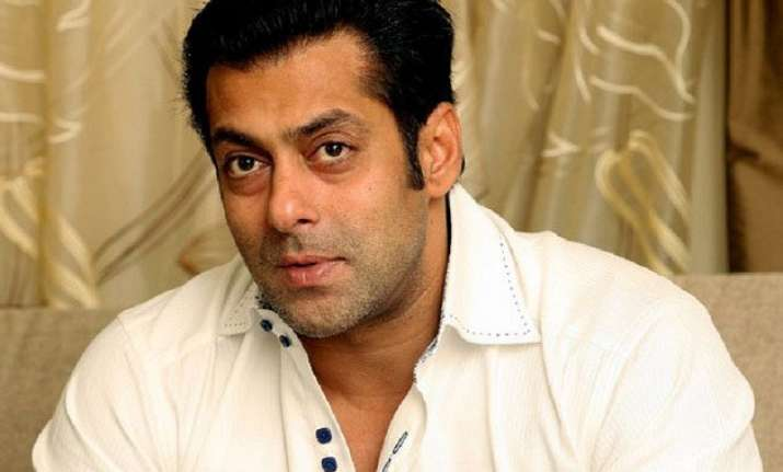 salman khan works much better during his difficult times