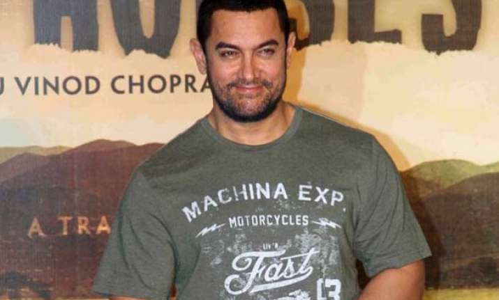 city needs security more than me feels aamir khan on move