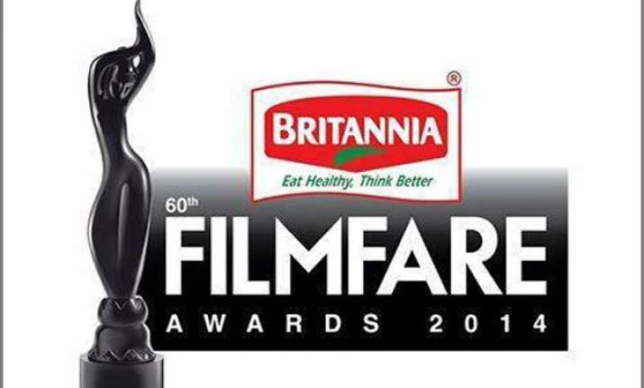 60th filmfare awards take a look at the nominees see pics