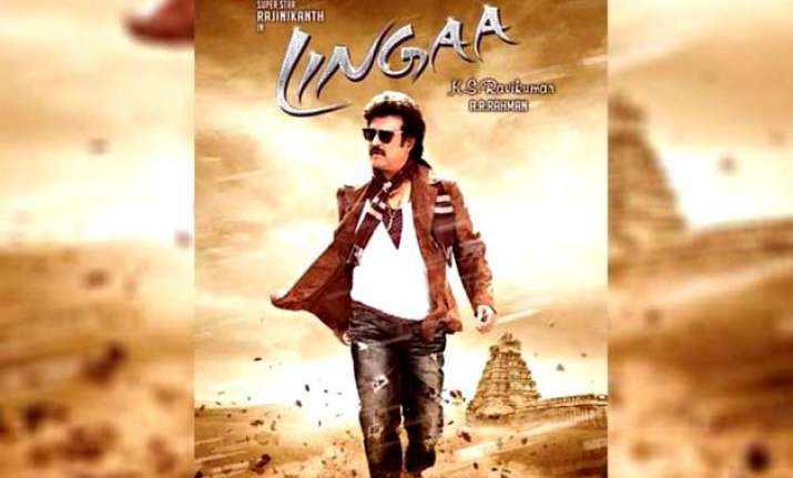 rajinikanth can t be blamed for lingaa losses sifaa