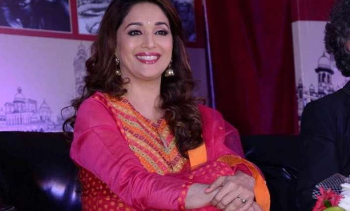 madhuri dixit turns 48 facts trivia and much more