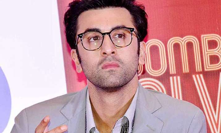 ranbir kapoor confesses love for this lady