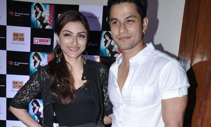 kunal khemu says he agreed to guddu ki gun because of wife