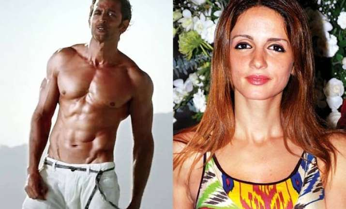 omg is hrithik roshan happy that sussanne left him