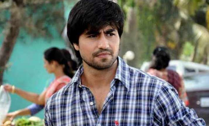 harshad chopra feels change has become part of her lifestyle