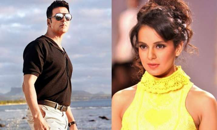 kangana ranaut and akshay kumar to star in namastey england