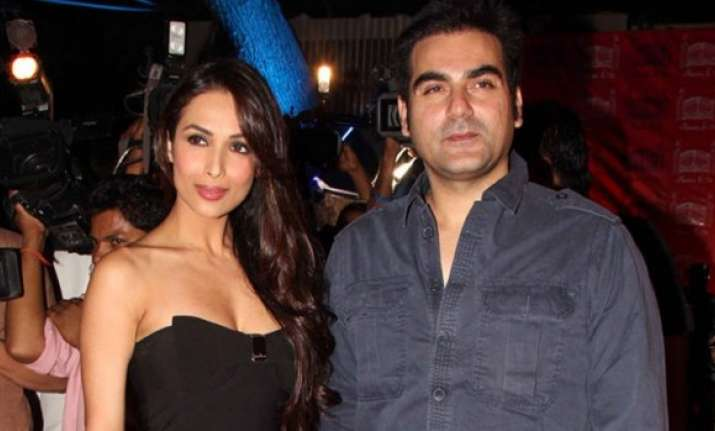 is arbaaz khan hinting of his troubled married life with