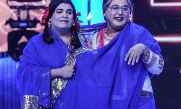 scared after palak s arrest ali asgar aka dadi files for