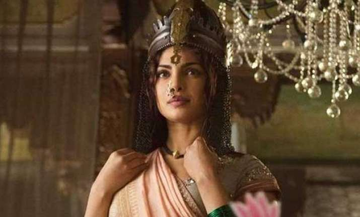 no mistreatment on bajirao mastani sets director s
