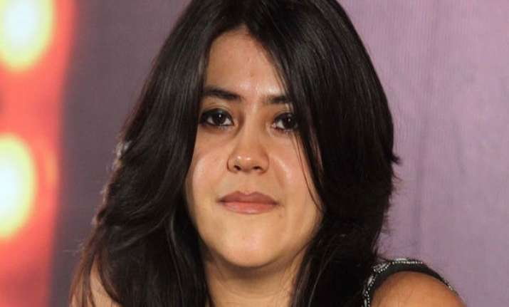 ekta kapoor changes show title for spiritual reasons
