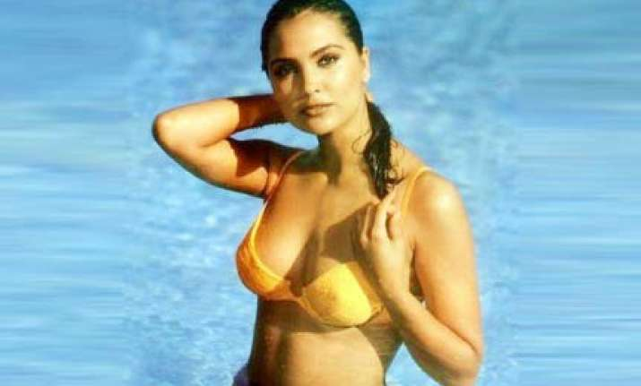 lara dutta wants to reinvent herself constantly