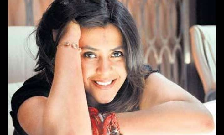 ekta beefs up her security after hit and run incident