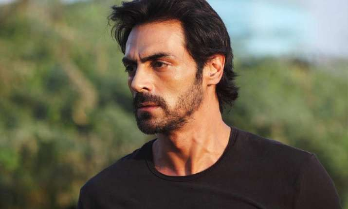 don t have any views arjun rampal on divorce rumours