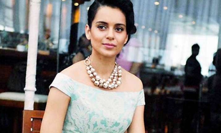 kangana ranaut looks forward to playing queen and bank