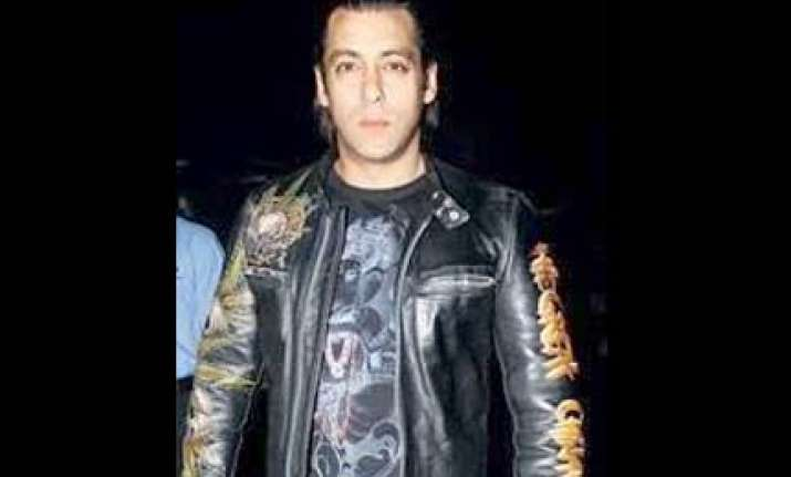 salman frustrated with the way india is being run