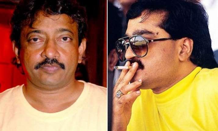 omg ram gopal verma s next film to feature underworld don