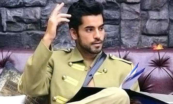 gautam gulati big stars meet me warmly now time management