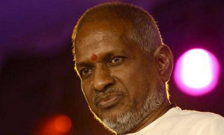 music composer ilayaraja discharged  resumes work