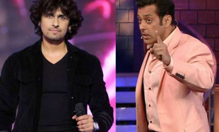 omg salman gets into war with sonu nigam insults him on