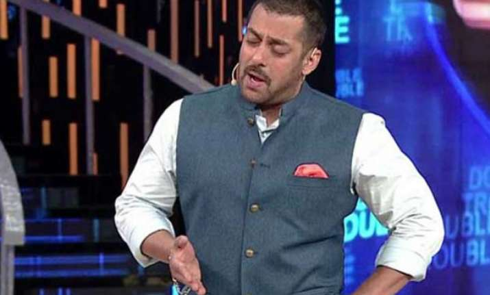 know who is getting evicted from salman khan s show this
