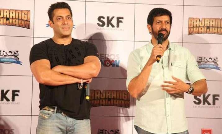 bajrangi bhaijaan director wants politicos to watch his film
