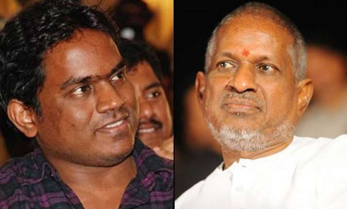 music maestro illayaraja s son gets married for the third