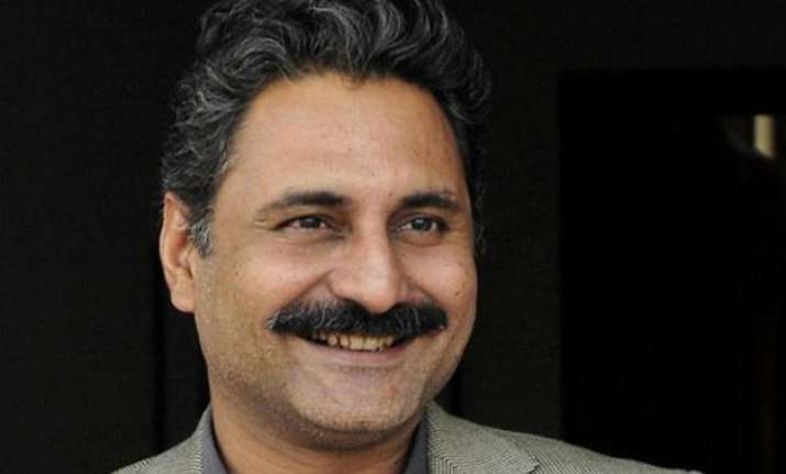 peepli live co director mahmood farooqui had forced himself