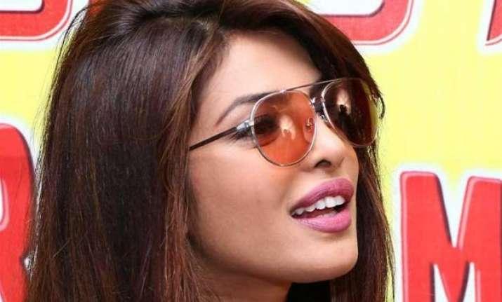 priyanka chopra to star in american tv show quantico