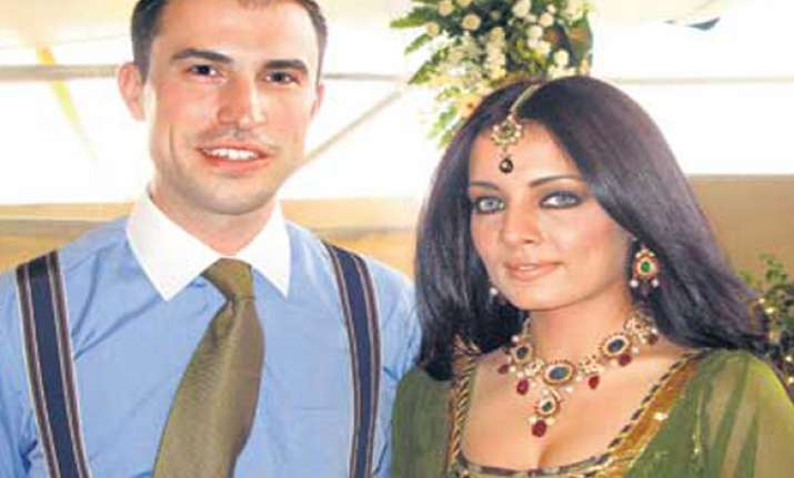 we will marry in egypt nowhere else says celina jaitly