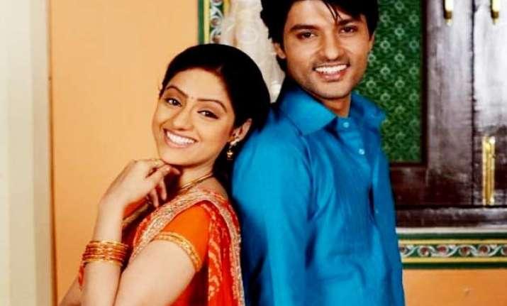 why did diya aur bati hum actress deepika singh slap anas
