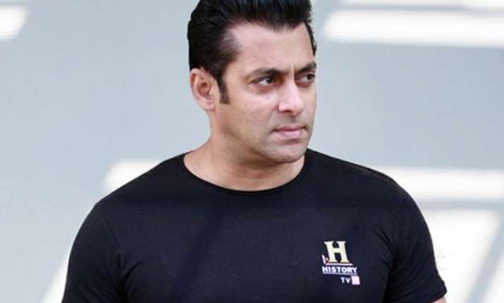 illegal arms case salman khan unlikely to appear before