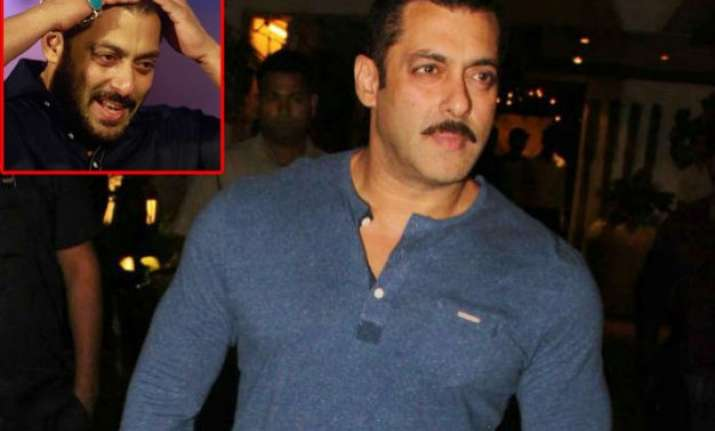 death threat salman khan s life in danger cops trying to