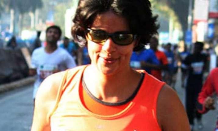 gul panag molested during delhi half marathon