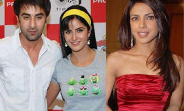 priyanka to play mentally challenged role in khamoshi