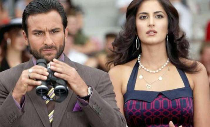 anybody would be lucky to have katrina as girlfriend saif