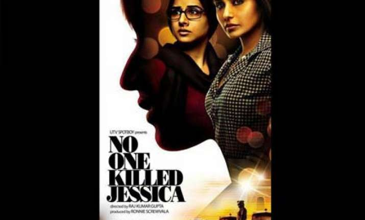 rani is a cigarette puffing foul mouthed journo in jessica