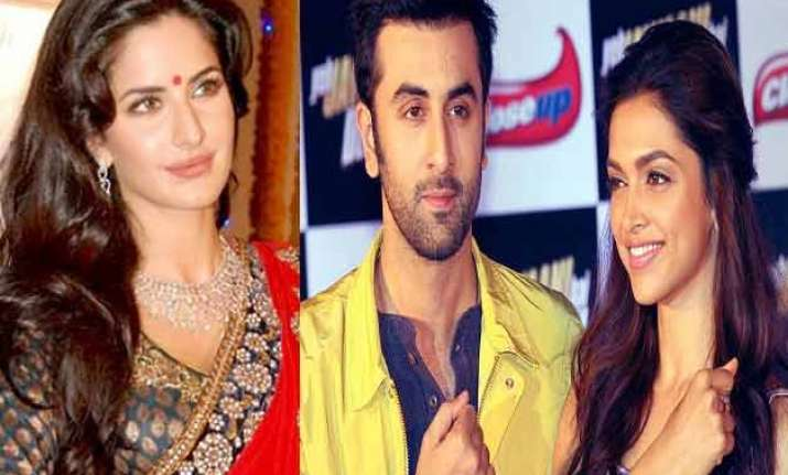 people free to work with each other katrina on ranbir