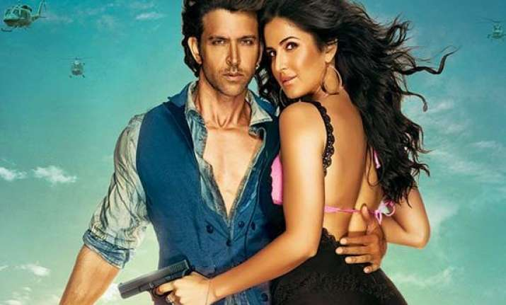 hrithik katrina s bang bang s tamil and telugu version