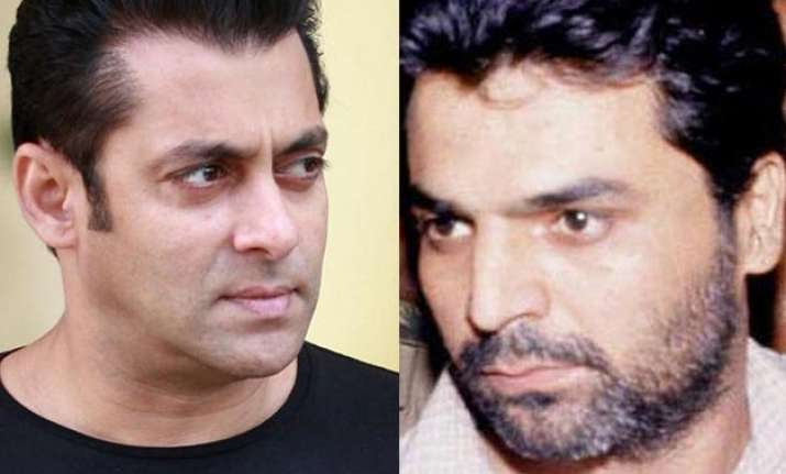 salman khan s latest reaction on yakub memon tweet is