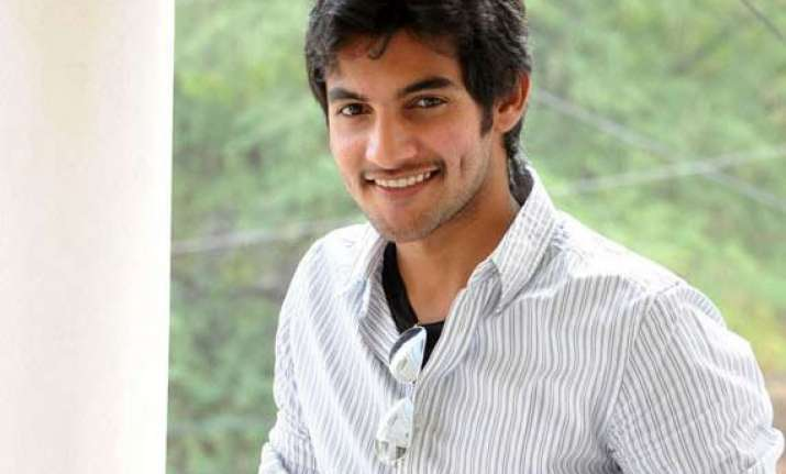 aadi pudipeddi to be seen in full length action avatar